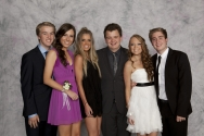year 12 formal 2013 - the grand